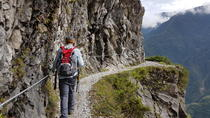 Zhuilu Old Trail Hiking Day Tour in Hualien, Hualien, Full-day Tours