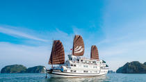 2-Day Halong Bay Tour with Optional Hanoi Transfer by Bus, Halong Bay, Multi-day Cruises