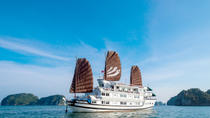 2-Day Halong Bay Tour with Optional Hanoi Transfer by Bus or Seaplane, Halong Bay, Multi-day Cruises