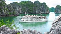 3-Day Halong Bay and Gulf of Tonkin Cruise From Hanoi with Optional Seaplane Transfer, Halong Bay, ...