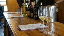 Private Limousine Wine Tour of Santa Barbara or Santa Ynez Valley, Santa Barbara, Private ...