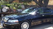 Private Sedan Transfer from Santa Barbara to Ventura or Ojai, Santa Barbara, Airport & Ground ...