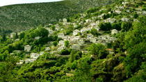 2-Day Pelion Peninsula Private Tour with Guided Walk and Organic Farm Shop Visit, Athens, Overnight...