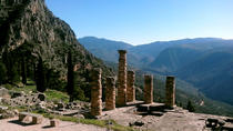 2-Day Private Tour to Delphi Meteora and Thermopylae, Athens, Private Sightseeing Tours