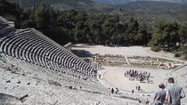 3-Day Classic Greece Private tour, Athens, Private Sightseeing Tours