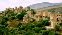 3-Day Monemvasia and The Mani Peninsula Private Tour, Athens, Multi-day Tours