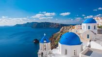 4-Day Athens Highlights, with Mykonos & Santorini, Athens, Multi-day Tours