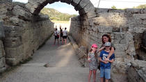 4-Day Classic Greece private tour: Epidaurus, Mycenae, Olympia, Delphi, Meteora, Athens, Multi-day ...