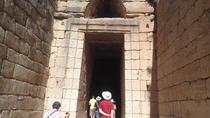 5-day Classic Greece Private Tour: Epidaurus, Mycenae, Olympia, Delphi, Meteora, Athens, Multi-day...