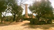 7-Day Private Grand Tour of Classic Greece, Athens, Multi-day Tours