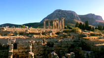 Ancient Corinth and Nafplio Private Day Trip from Athens, アテネ