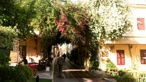 Athens Food and Modern Culture Private Walking Tour in the Old Town, Athens, Private Sightseeing...
