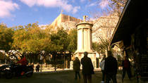 Athens private sightseeing tour with traditional lunch, Athens, Private Sightseeing Tours