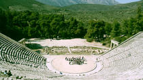 Epidaurus, Nafplio, and Mycenae Private Day Trip from Athens, Athens, Private Day Trips
