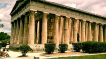 Essential Athens Highlights: Private Half Day or Full Day walking Tour, Athens, Food Tours