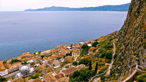 Medieval Greece: Nafplio and Monemvasia Private Tour from Athens, Athens, Multi-day Tours