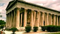 Private Full Day Tour: Essential Athens Highlights plus Kifissia District, Athens, Bus & Minivan ...