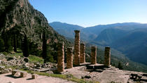 Private Full-Day Tour to Delphi and Arachova from Athens, Athens, Private Day Trips
