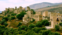 The Mani Peninsula 3-Day Private Tour, Athens, Private Sightseeing Tours