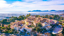 French Riviera Villages and Countryside from Nice, Nice, Day Trips