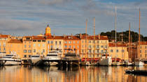 Full-Day Small-Group Tour to Saint-Tropez from Nice, Nice, Full-day Tours