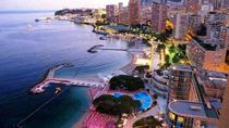 Monaco and Monte-Carlo by Night Tour, Nice, Dining Experiences