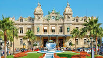 Monaco Monte-Carlo Full-Day Tour, Nice, Full-day Tours