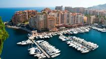 Private Custom Tour with Driver in the French Riviera from Nice, Nice, Private Sightseeing Tours