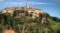 Small-Group Day Trip to French Riviera Villages and Countryside from Nice, Nice, Day Trips