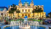 Small-Group Half-Day Tour to Eze and Monaco-Monte Carlo from Nice, Nice, Full-day Tours