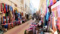 Excursion privée d'une journée complète à Essaouira au départ de Marrakech, Marrakech, Private Sightseeing Tours