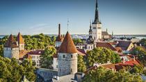 Tallinn Private Tour, Tallinn, Private Sightseeing Tours