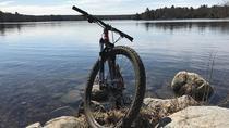Cycling around Trasimeno Lake from Passigno to Castiglion del Lago, Perugia, Private Sightseeing...