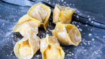 Craft-Your-Own: Hands-on Pasta Making in Florence with Market Tour, Florence, Market Tours