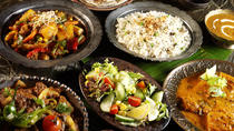 Indian Cuisine Cooking Workshop with Sari Draping Experience, Singapore, Cooking Classes