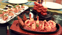 Savoury Sze Chuan Delights in Kowloon, Hong Kong SAR, Food Tours