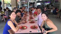 Small-Group Singapore Food Tour​ including a Michelin Vendor, Singapore, Night Tours