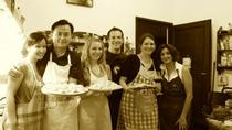 Traditional Cooking Class with Elisa, Florence, Cooking Classes