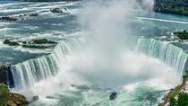 Toronto To Niagara Falls & Niagara-On-The-Lake Day Tour With Free Wine Tasting, Toronto, Day Trips