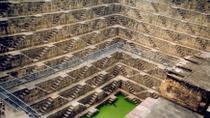 3-Day Jaipur City Tour and The Village Visit, New Delhi, Walking Tours