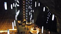 A 7 days Transylvania tour including a visit at Turda salt mine and Alba Iulia fortress ,...