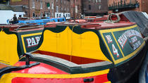 From Canals and Victorians to Todays City, Birmingham, City Tours