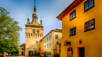 2-Day Medieval Transylvania with Brasov and Sighisoara Private Tour from Bucharest, Boekarest