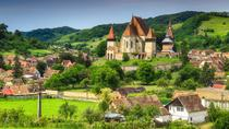 3-Day Explore Transylvania Tour from Bucharest, Bucharest, Multi-day Tours