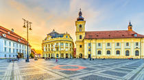4-Days Medieval & Rural Transylvania From Bucharest, Bucharest, Multi-day Tours