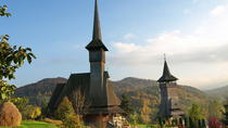 7-Days Transylvania & Wooden Churches of Maramures from Bucharest, Bucharest, Multi-day Tours