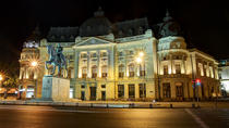 Private Sightseeing Tour of Bucharest by Night, Bucharest, Night Tours