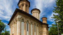 Snagov Monastery and Mogosoaia Palace Private Tour from Bucharest, Bucharest, Private Sightseeing ...