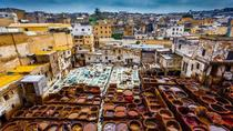 2 Days Tangier and Fes, Gibraltar, Cultural Tours