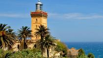 2 Hours Tour Cap spartel and Hercules Caves, Tangier, Ports of Call Tours